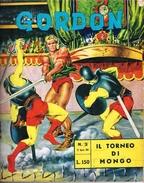 GORDON 1964 ) Numero 03 - 29 Agosto 1964 Originale - Eerste Uitgaves
