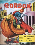 GORDON 1964 ) Numero 05 - 26 Settembre  1964 Originale - Eerste Uitgaves