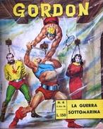 GORDON 1964 ) Numero 06 - 10 Ottobre  1964 Originale - Eerste Uitgaves