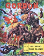 GORDON 1964 ) Numero 07 - 24 Ottobre  1964 Originale - Eerste Uitgaves
