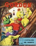 GORDON 1964 ) Numero 08 - 07 Novembre  1964 Originale - Eerste Uitgaves