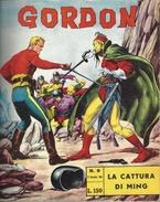 GORDON 1964 ) Numero 09 - 21 Novembre  1964 Originale - Eerste Uitgaves