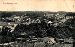 BERG-GLADBACH - Total - Bergisch Gladbach