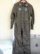 Tuta Da Elicotterista AVES Aviazione Esercito 3° Rgt. Sostegno Tg. 48 Marcata - Aviazione