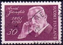 Finland 1961 J.Jarnefelt GB-USED