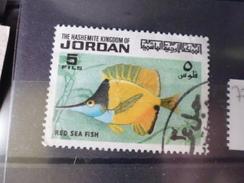 JORDANIE TIMBRE   REFERENCE YVERT N°775 - Giordania