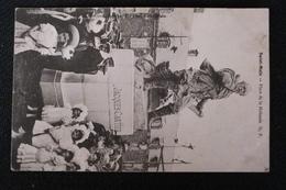 35, SAINT MALO, PLACE DE LA HOLLANDE, STATUE JACQUES CARTIER, 1905 - Saint Malo