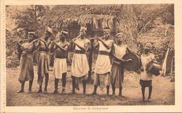 Musiciens De Madagascar - Musique