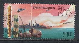 °°° INDIA - BRAHMOS - 2008 °°°