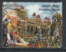 °°° INDIA - DUSSEHRA MUSORE - 2008 °°°