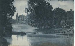 CORTENBERG - KORTENBERG : Etang Et Chateau - Kortenberg