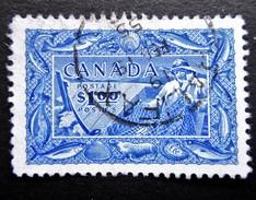 B1862 - Canada - 1951 - Sc. 302
