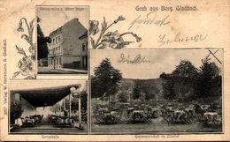 Gruss Aus BERG-GLADBACH - Bergisch Gladbach