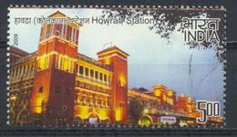 °°° INDIA - HOWRAH STATION - 2009 °°°