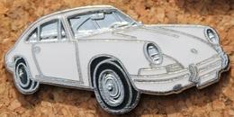 PORSCHE 911 BLANCHE   -      (14) - Porsche