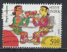 °°° INDIA - GEMINI - 2010 °°°