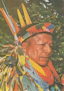 COLOMBIA - Florencia - Indios Que Habitan Le Region - Colombia