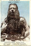 N°38413 -cpa Constantin Kléber -apiculteur Breveté-St Christol Dalbion - - Agriculture