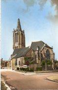 "60 CREIL ( Oise )      Eglise Saint-Médard .         "" état "" - Creil"