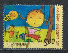 °°° INDIA - CHILDREN DAY - 2013 °°°