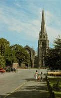 Postcard - Spalding Parish Chuch Of St. Mary And St Nicolas New - Unclassified