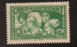 """AZ-64: FRANCE:  Lot """"Caisse """" N°269*"""