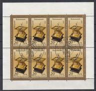 DDR - Michel - 1983 - Nr 2798 (Velletje) - Gest/Obl/Us
