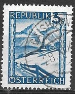 1945 3g Lermoos, Used