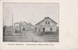 03 - SAINT YORRE - Etablissement Guerrier Père & Fils - France