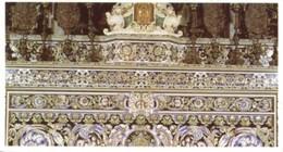 Padula, SA - Fotografia CERTOSA DI PADULA, ALTARE - PERFETTA N34 - Riproduzioni
