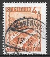 1946 4g Eisenerz Mine, Used