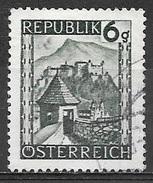 1945 6g Hohenterwitz, Used