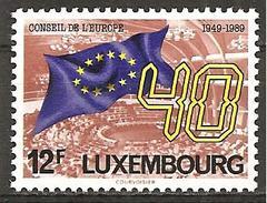 Luxemburg 1989 // Michel 1222 **
