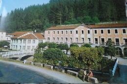 Balneario De Ubilla De Uberuaga - Vizcaya (Bilbao)