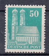 DUTSLAND (AMERIKAANSE - En BRITSE ZONE) - Michel - 1948 - Nr 92 Eg (T/D 14) - MH* - Zone Anglo-Américaine