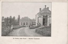 03 - SAINT YORRE - Source Guerrier - Frankrijk