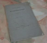 Le VICE-AMIRAL Baron De La RONCIÈRE-Le NOURY / Dédicace De L'auteur Georges L'Hopital / 1881 - Bücher, Zeitschriften, Comics