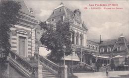 LUCHON - Façade Du CASINO - Luchon