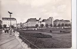 CHARLEROI - PLACE BUISSET     AUTENTICA 100% - Charleroi