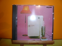 The Cure - CD Album - Three Imaginary Boys - Nueva Era (New Age)