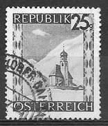 1946 25g Oetz Valley, Used