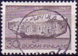 Finland 1962 Politieke Rechten GB-USED