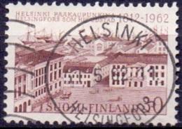 Finland 1962 150 Jaar Helsinki GB-USED