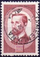 Finland 1962 A.Alkio GB-USED