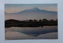 MONTE KILIMANGIARO (6316) - Tanzania
