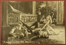 ROMEO & JULIET - Romeo E Giulietta - Amanti Di Verona - O Pugnale Benedetto! Ecco Il Tuo Fodero - Shakespeare Nv - Fiabe, Racconti Popolari & Leggende