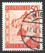 1947 50g Silvretta Mountains, Used