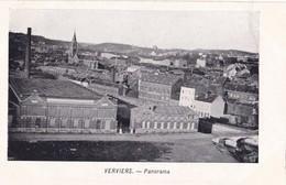 VERVIERS. - Panorama - Verviers