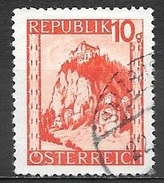 1947 10g Hochosterwitz, Used