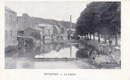 PEPINSTER. - La Vesdre - Pepinster